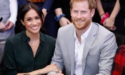 Αν είχαν παραμείνει στο Λονδίνο και στο παλάτι θα μιλάγαμε τώρα για ένα μεγάλο γεγονός στην Βασιλική οικογένεια. Η απόφαση όμως του Χάρι