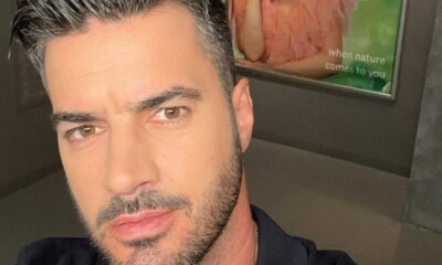 Ο Γιάννης Τσιμιτσέλης βρίσκεται στο νοσοκομείο με κορονοϊό, τουλάχιστον έτσι φαίνεται απο την ανάρτηση που έκανε ο ηθοποιός στο story του