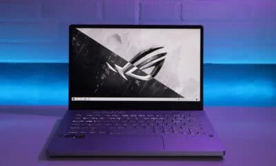 Ένα νέο gaming laptop, με το οποίο προσδοκεί να κερδίσει τους gaming users δημιούργησε η Asus. Το όνομα αυτού Asus ROG Zephyrus G14