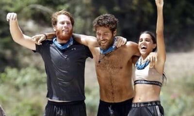 Αυτοκόλλητοι στο Survivor, αυτοκόλλητοι και στη ζωή! James, Νίκος και Άννα Μαρία απολαμβάνουν την ζωή κάνοντας διακοπές, με την Amiyiami