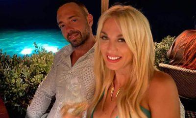 Σύμφωνα με αποκλειστικές πληροφορίες του Koolnews ο Βασίλης Σταθοκωστόπουλος σύντροφός της Κωνσταντίνας Σπυροπούλου