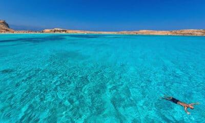 Τα Κουφονήσια έχουν συχνά χαρακτηριστεί ως ο κρυμμένος παράδεισος της Ελλάδας και παραμένουν ο κορυφαίος προορισμός τόσο για