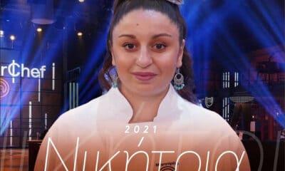 Σε έναν συγκλονιστικό τελικό που έγινε μπροστά σε πρώην παίκτες αλλά και αγαπημένα πρόσωπα η Μαργαρίτα Νικολαΐδη κατάφερε χτες βράδυ