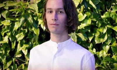 Ο Σουηδός chef Fredrik Berselius ήταν ο καλεσμένος της τρίτης δοκιμασίας του MasterChef. Πραγματικά μας άφησε άφωνους με την εμφάνιση που