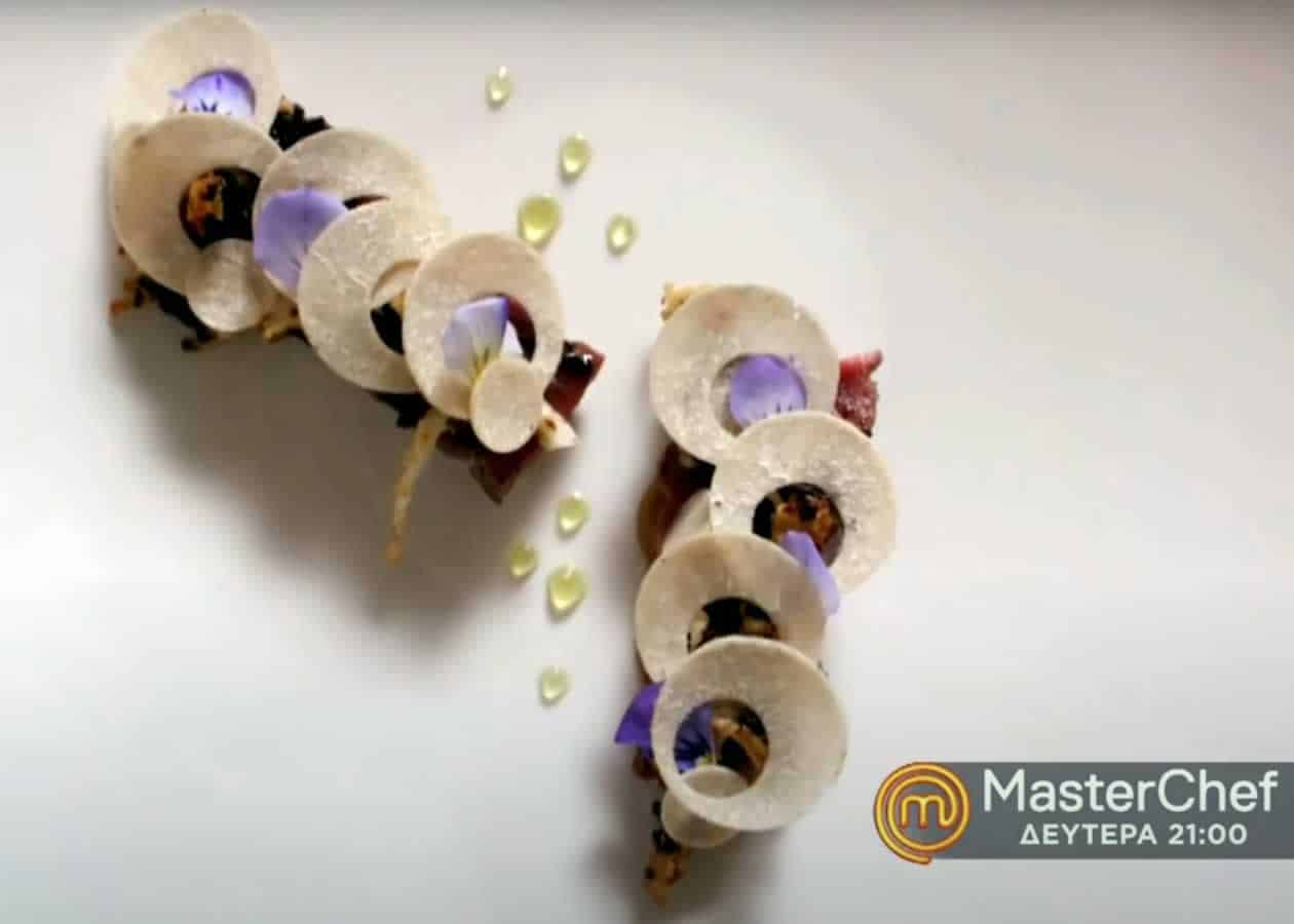 MasterChef spoiler 7/6:Δύο αστέρια Michelin κατευθείαν με πτήση απο την Νέα Υόρκη θα κάνουν σήμερα την εμφάνιση τους στο Sani Resort της Χαλκιδικής,