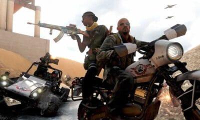 Η σεζόν 4,του Call of Duty Warzone, φέρνει αρκετές ενημερώσεις στο οπλοστάσιο του battle royale, συμπεριλαμβανομένων νέων όπλων.