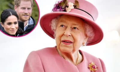 Θα έχουμε ακόμα μια οικογενειακή επανένωση στην Βασιλική Οικογένεια της Βασίλισσάς Ελισάβετ; Ο Πρίγκιπας Χάρι και η Μέγκαν Μάρκλ,