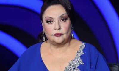 Η αγαπημένη ηθοποιός Μίρκα Παπακωνσταντίνου, μετά απο μια δύσκολη και σκοτεινή περίοδο απομόνωσης, η οποία την επηρέασε αρκετά όπως η ίδια