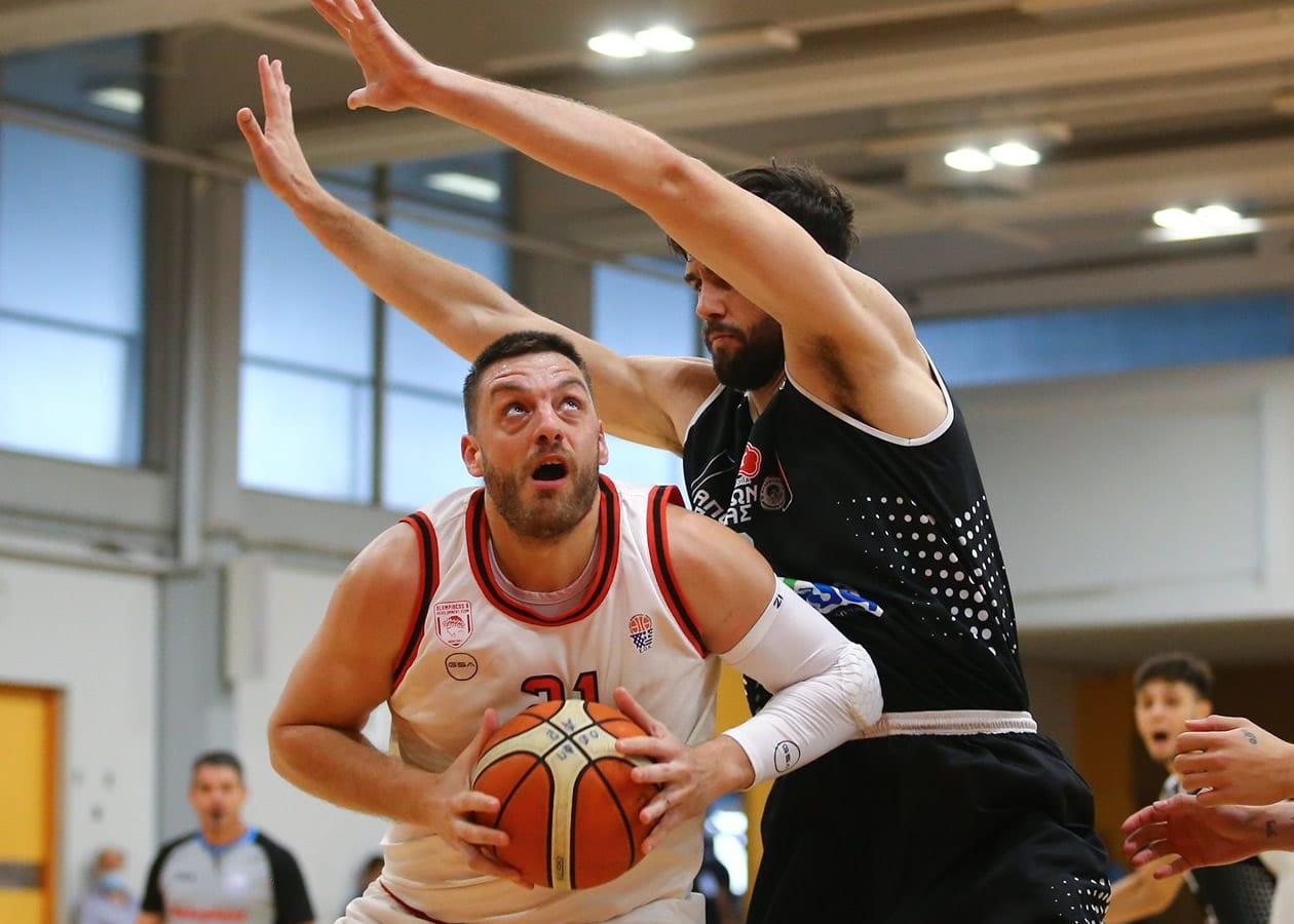 Απόλλων Πάτρας και Ολυμπιακός Β αναμετρώνται σήμερα στην Πάτρα στα πλαίσια της 22ης αγωνιστικής της Α2 με τον νικητή του αγώνα να κερδίζει και την πρώτη θέση που οδηγεί στην Α1 κατηγορία.