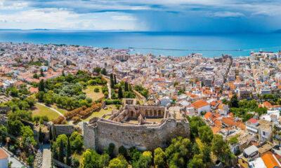 Σεισμική δόνηση σημειώθηκε, περίπου στις 18:00 ώρα Ελλάδας, η οποία έγινε αισθητή στην Πάτρα, το Αίγιο, τα Καλάβρυτα και σε άλλες γειτονικές περιοχές.