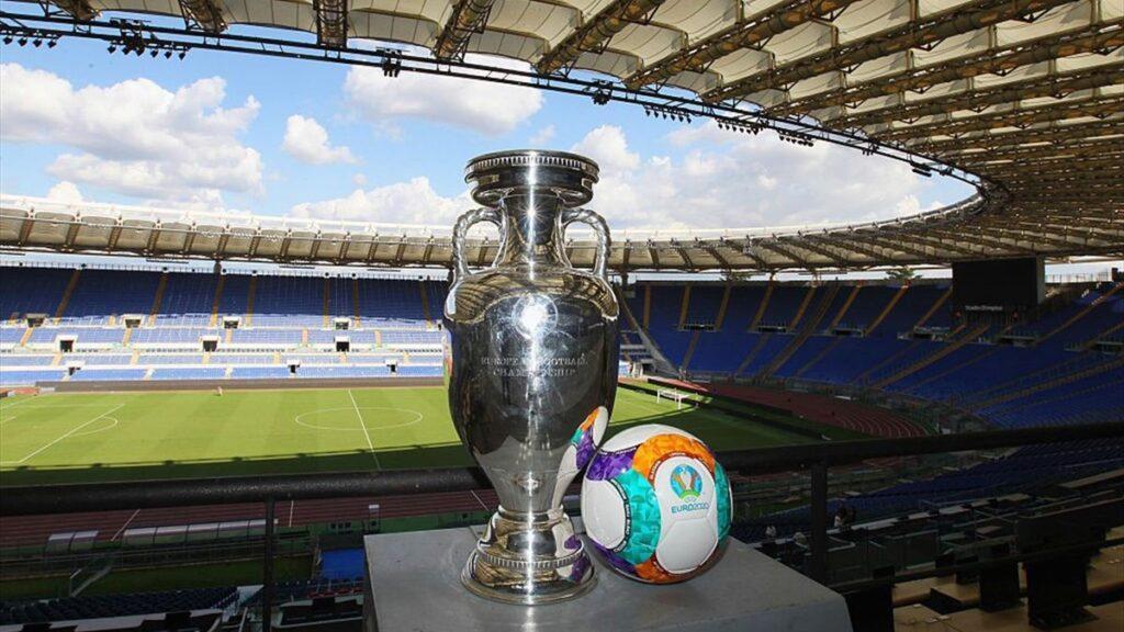 stadio olimpico euro 2020