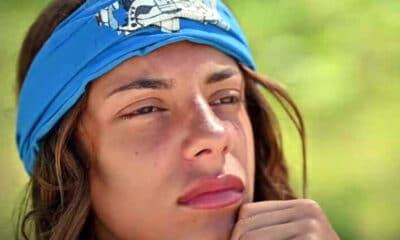 Μην νομίζεται ότι η Μαριαλένα στο Survivor μας έχει δείξει όλα τα προσόντα της! Οι εκπληκτικές της ικανότητες δυστυχώς δεν έτυχε να μας τις