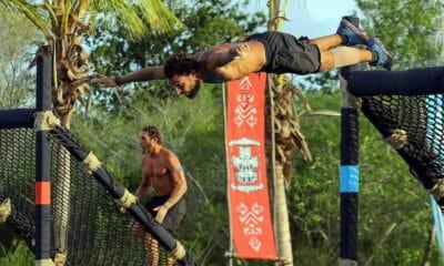 Επιστρέφουμε στο Survivor με το τελικό spoiler για το μεγάλο έπαθλο σήμερα 13/6 και το ταξίδι στις Μπαχάμες! Σας έχουμε την διαρροή και μάλιστα