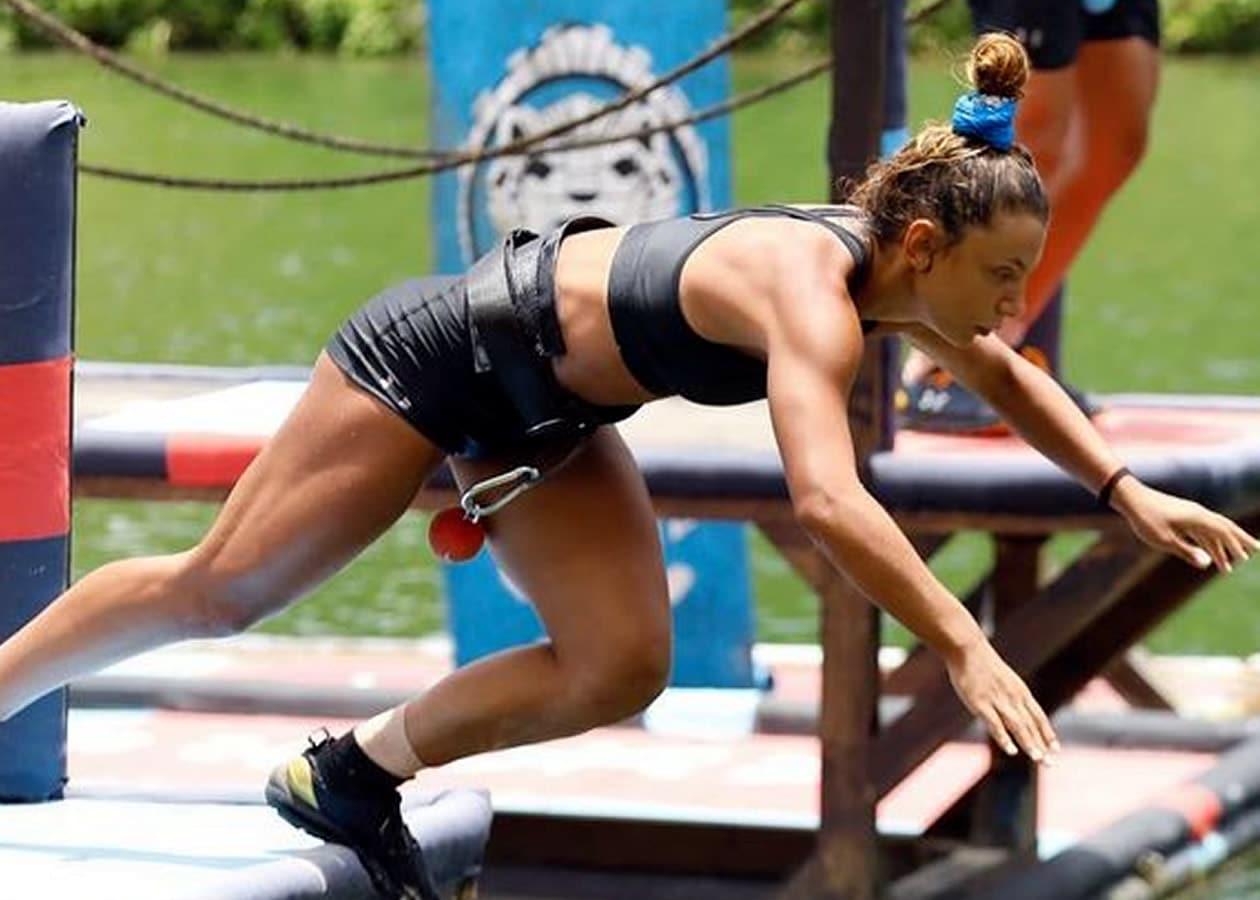 Survivor Spoiler 27/6: Η απουσία της Μαριαλένας δεν έφερε τύχη στον Σάκη, αφού η ομάδα της παρά την απουσία της κατάφερε να νικήσει.