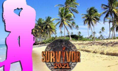 Survivor spoiler: Οι αποκαλύψεις για το καuτo ζευγαράκι του Αγίου Δομίνικου στο Survivor δίνουν και παίρνουν και τελειωμό δεν έχουν αφού όπως