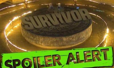 Survivor spoiler: Τα αποτελέσματα της χτεσινής ψηφοφορίας θα τα δούμε τηλεοπτικά την Κυριακή στο τελευταίο συμβούλιο του νησιού.