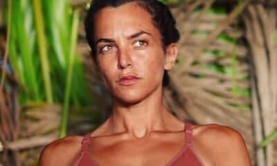 Το Survivor τελείωσε για την Καρολίνα Καλύβα την περασμένη εβδομάδα και η πρώην πλέον παίκτρια του ριάλιτι του ΣΚΑΪ επέστρεψε σήμερα στην