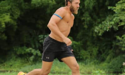 Survivor spoiler: Ακόμα και σε αγώνισμα που δεν χρειάζεται τρέξιμο ο Σάκης Κατσούλης κατάφερε να κλείσει στόματα για μια ακόμα φορά, αφού