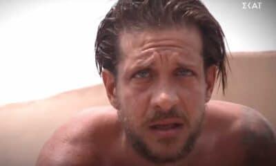 Survivor trailer: Ευτυχώς που η Ελένη έφυγε, αλλιώς θα είχε μπει μέσα στο μπαούλο, ανέφερε στην κάμερα ο Γιώργος Κόρομι και καταλάβαμε με την