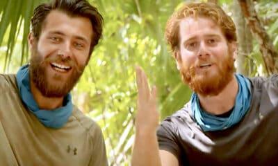 Την ώρα που στον Άγιο Δομίνικο έχουμε αγώνες ατομικής ασυλίας, Νίκος Μπάρτζης και James Καφετζής φτιάχνουν το δικό τους Survivor, με έναν