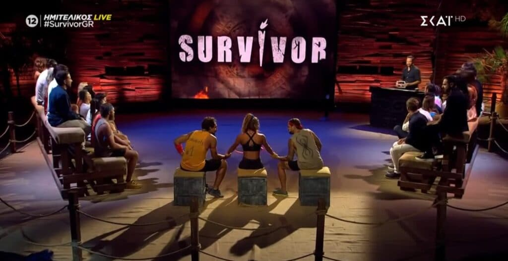 Survivor spoiler 5/7