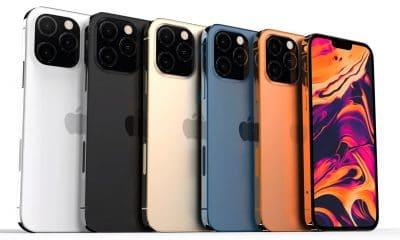 Σύμφωνα με leakers και αναφορές από τον κόσμο του διαδικτύου, το Iphone 13 έχει υποστεί αλλαγές στο κομμάτι των εγκοπών και στις διαγώνιες κάμερες.