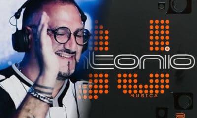 DJ Antonio Αντώνης Καραγκούνης