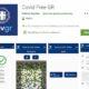 Μπορεί η κυβέρνηση να ανακοίνωσε ότι η εφαρμογή Covid Free GR είναι απο σήμερα διαθέσιμη στο App Store και στο Play Store,