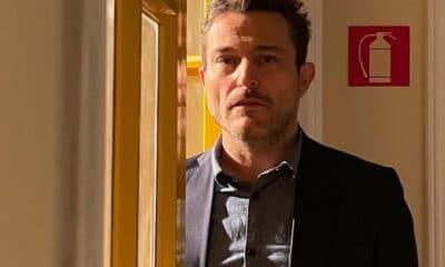 Ο πρωταγωνιστής της σειράς του ΑΝΤ1 Ήλιος άφησε την Αμερική όπου ζούσε και εργαζόταν ως ηθοποιός τα τελευταία χρόνια για να επιστρέψει