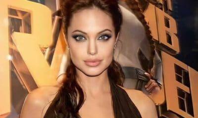 Πραγματικό χαμό έχουν κάνει στις ΗΠΑ οι φήμες για την νέα φημολογούμενη σχέση! Η Angelina Jolie και ο The Weeknd έχουν γίνει το νούμερο