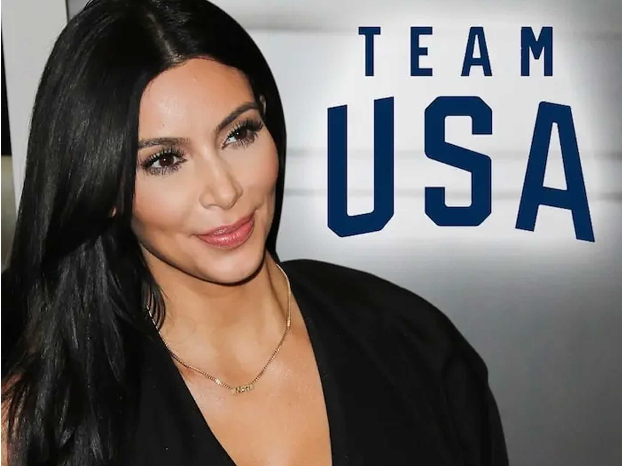 Τι νομίζατε ότι έτσι χωρίς γκλαμουράτα εσώρουχα θα πήγαινε η Ολυμπιακή ομάδα των ΗΠΑ στο Τόκιο για τους Ολυμπιακούς που ξεκινούν