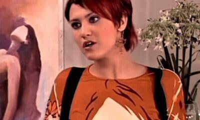 Η Χριστίνα Σέιχ η πανέμορφη πιτσιρίκα της τηλεοπτικής σειράς του MEGA 10 Λεπτά Κήρυγμα, μεγάλωσε πλέον και είναι μια εντυπωσιακή γυναίκα