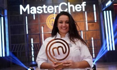 Η Μαργαρίτα Νικολαΐδη, η φετινή νικήτρια του MasterChef, απολαμβάνει τους καρπούς της νίκης της και βρίσκεται μεταξύ Αθήνας και Μυκόνου