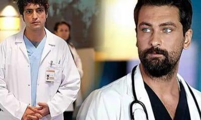 Η σειρά του ΣΚΑΪ που καθήλωσε το τηλεοπτικό κοινό στον πρώτο κύκλο, επέστρεψε και μάλιστα θριαμβευτικά, αφού οι περιπέτειες του γιατρού