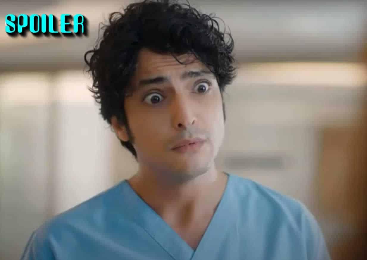 Ο Αλί προσπαθεί να πείσει την κόρη του Δρ. Αντιλ, να υπογράψει για να μπορέσουν να τον χειρουργήσουν και να τον σώσουν. Η κόρη του όμως ήρθε