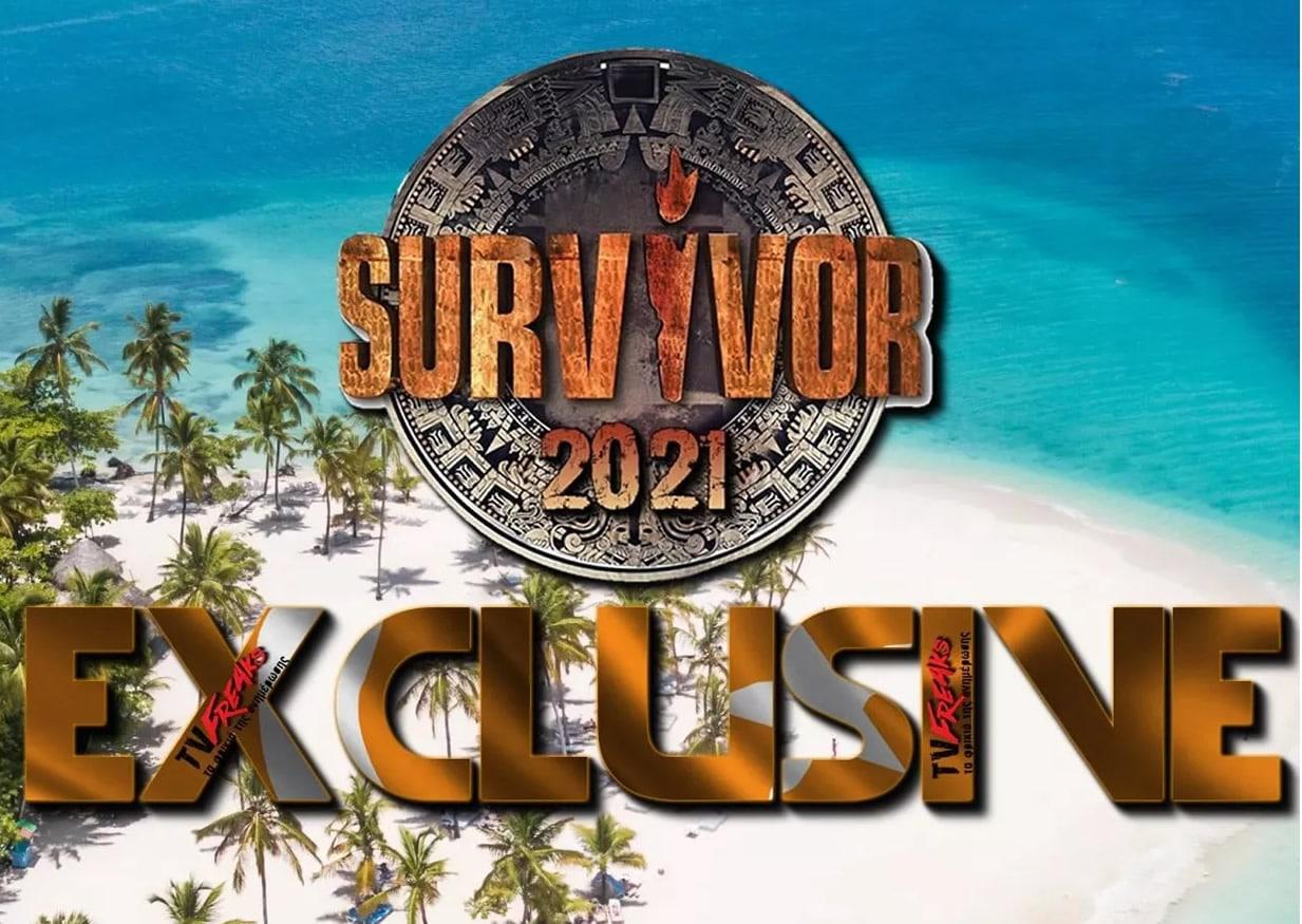 Survivor spoiler: Ο κόσμος το έχει τούμπανο και οι παίκτες του ριάλιτι του ΣΚΑΪ το έχουν κρυφό καμάρι όπως φαίνεται, αφού μπορεί όλοι να το