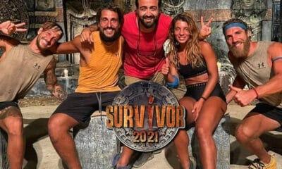 Survivor spoiler ΤΕΛΙΚΟΣ : Δύο εικοσιτετράωρα έχουν μείνει για να δούμε ποιοι θα είναι οι 2 φιναλίστ του Τελικού του τέταρτου κύκλου του Survivor.