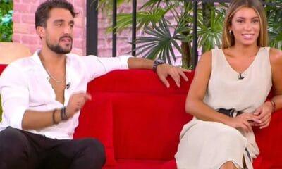 Ο Σάκης Κατσούλης και η Μαριαλένα Ρουμελιώτη βρέθηκαν άξαφνα σήμερα στην Ιωάννα Μαλέσκου και απάντησαν σε όλα όσα τους ρώτησε