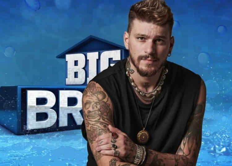 Big Brother spoiler Στήβ Μιλάτος