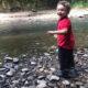 Αυτό είναι το πεντάχρονο αγόρι που βρέθηκε νεκρό στο ποτάμι