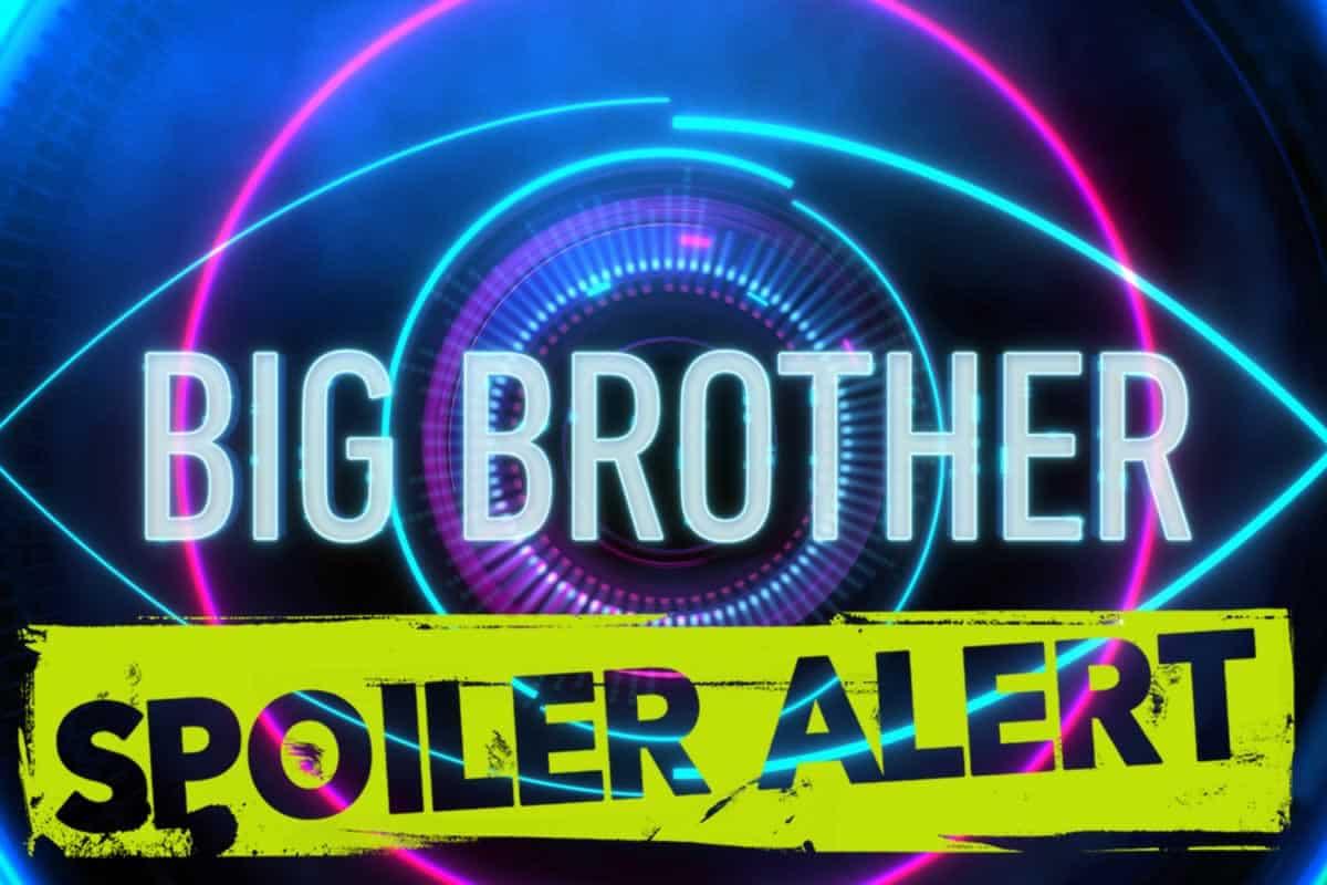Big Brother ποιος αποχωρεί