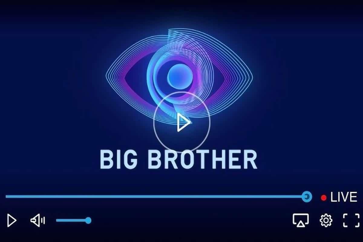 Big Brother 2 Live Sreaming