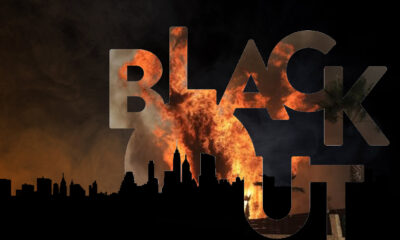 Black οut