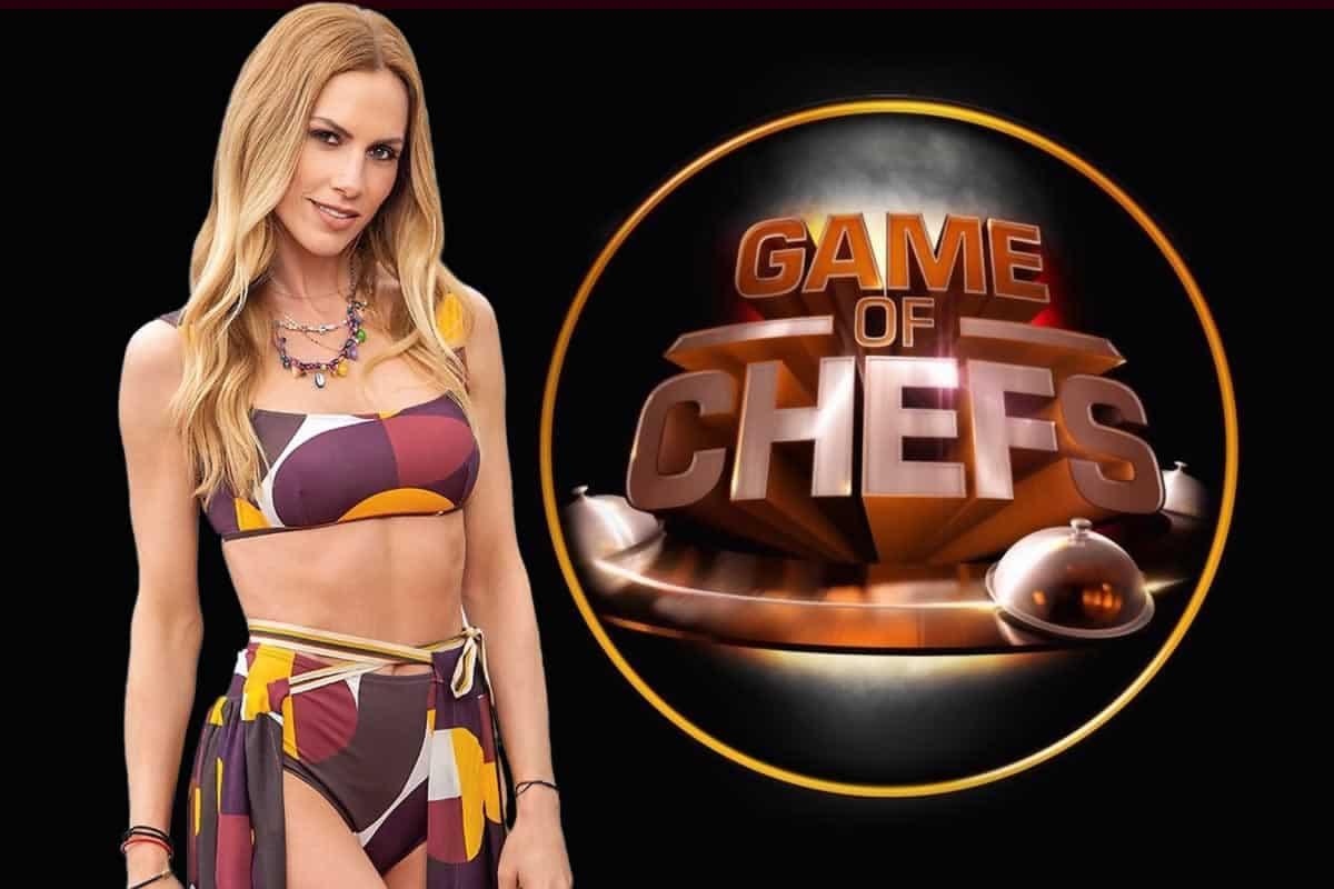 Το νέο ριάλιτι μαγειρικής του ΑΝΤ1 το Game of Chefs ετοιμάζεται πυρετωδώς για την πρώτη του τηλεοπτική εμφάνιση στην Ελλάδα με παρουσιάστρια