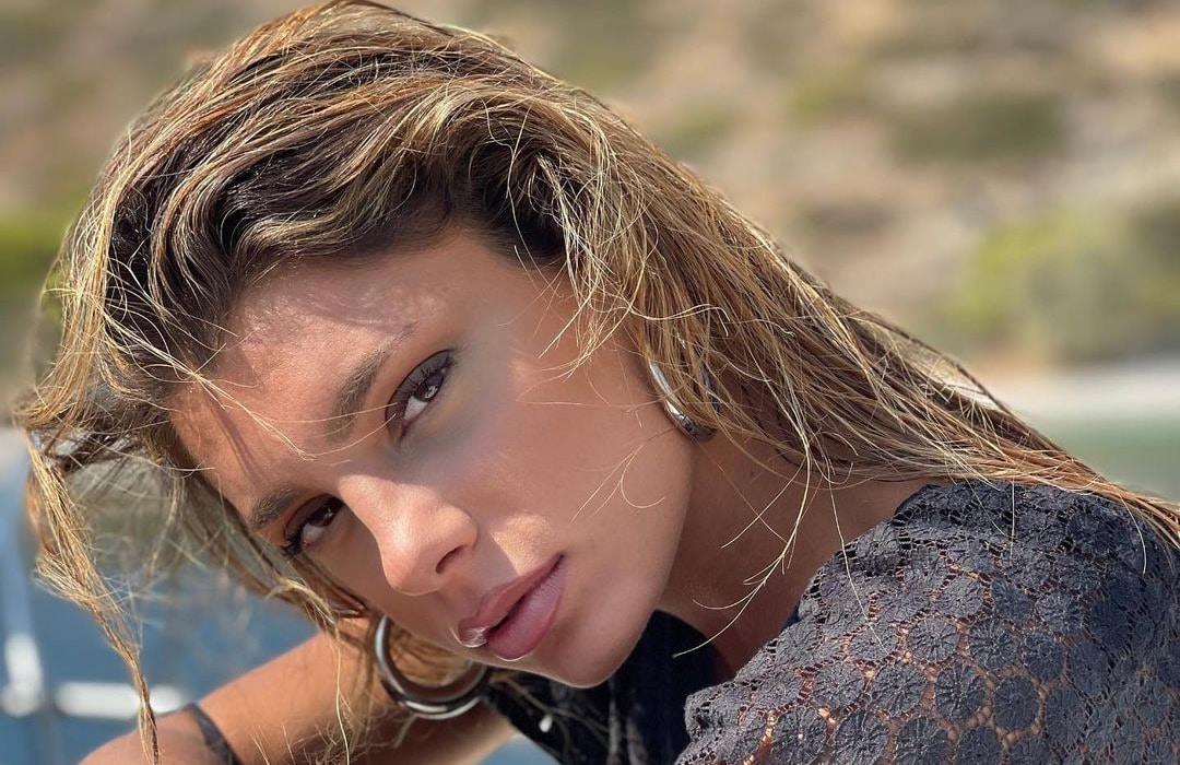 Μαριαλένα survivor
