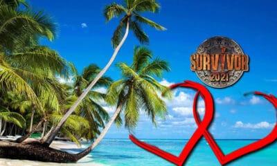 Survivor: Μόλις έγινε αυτό το τεράστιο βήμα - Ξανά μαζί μετά τον χωρισμό