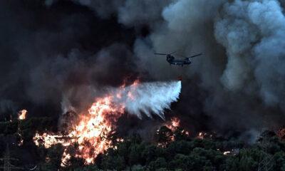 Βαρυμπόμπη Φωτιά: Celebrities βοηθούν μέσω instagram...όχι όλοι όμως