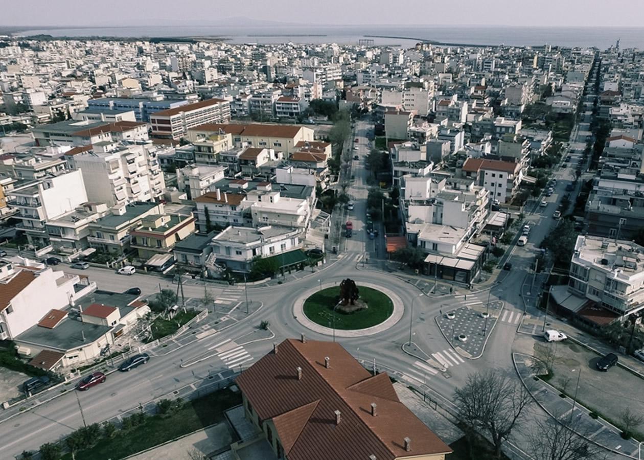 Εθιμοτυπική επίσκεψη, την πρώτη από μια σειρά επαφών γνωριμίας και ενεργού επικοινωνίας, πραγματοποιεί σήμερα στην Αλεξανδρούπολη η νέα