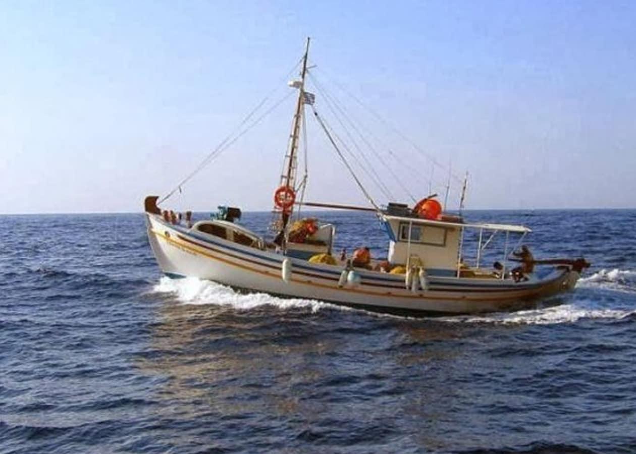 Σε εξέλιξη είναι έρευνες στον Θερμαϊκό Κόλπο για τον εντοπισμό 62χρονου αλιέα, τα ίχνη του οποίου αγνοούνται από την περασμένη Τετάρτη, όταν