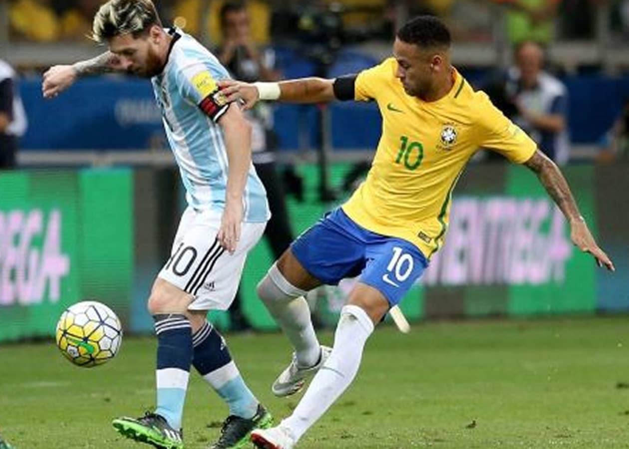 Αποδεκατισμένη από την στάση των ομάδων της Premier League, οι οποίες δεν επέτρεψαν στους Βραζιλιάνους διεθνείς να ενισχύσουν την